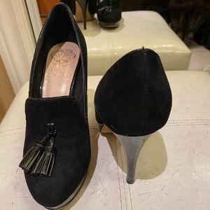 NWOT Vince Camuto platform shoes